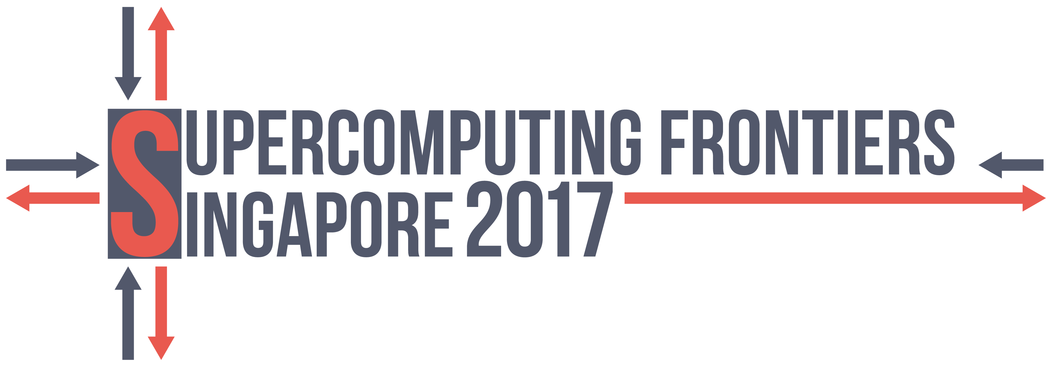 Supercomputing Frontiers 2017