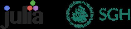 Julia SGH Logo