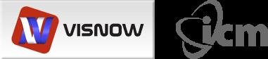 VisNow ICM Logo