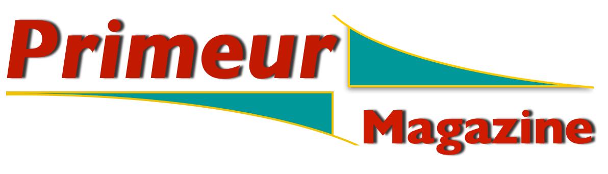 Primeur Magazine