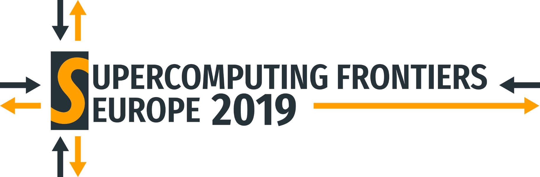 Supercomputing Frontiers Europe 2019