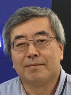 Photo of Taisuke Boku