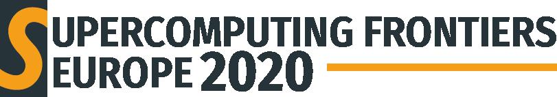 Supercomputing Frontiers Europe 2019