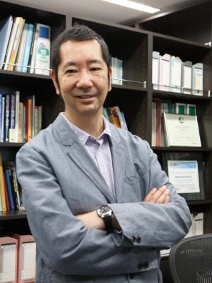 Photo of Makoto Taiji