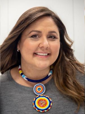 Photo of Laura Boykin