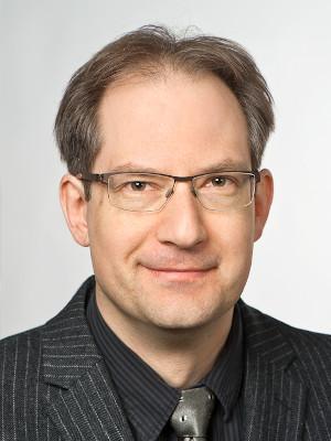 Photo of Michael Bader