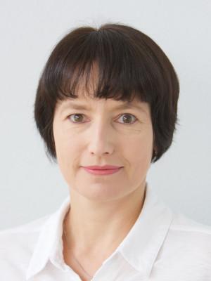 Photo of Joanna Trylska