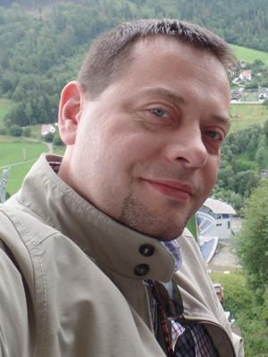 Photo of Jaroslaw Jung
