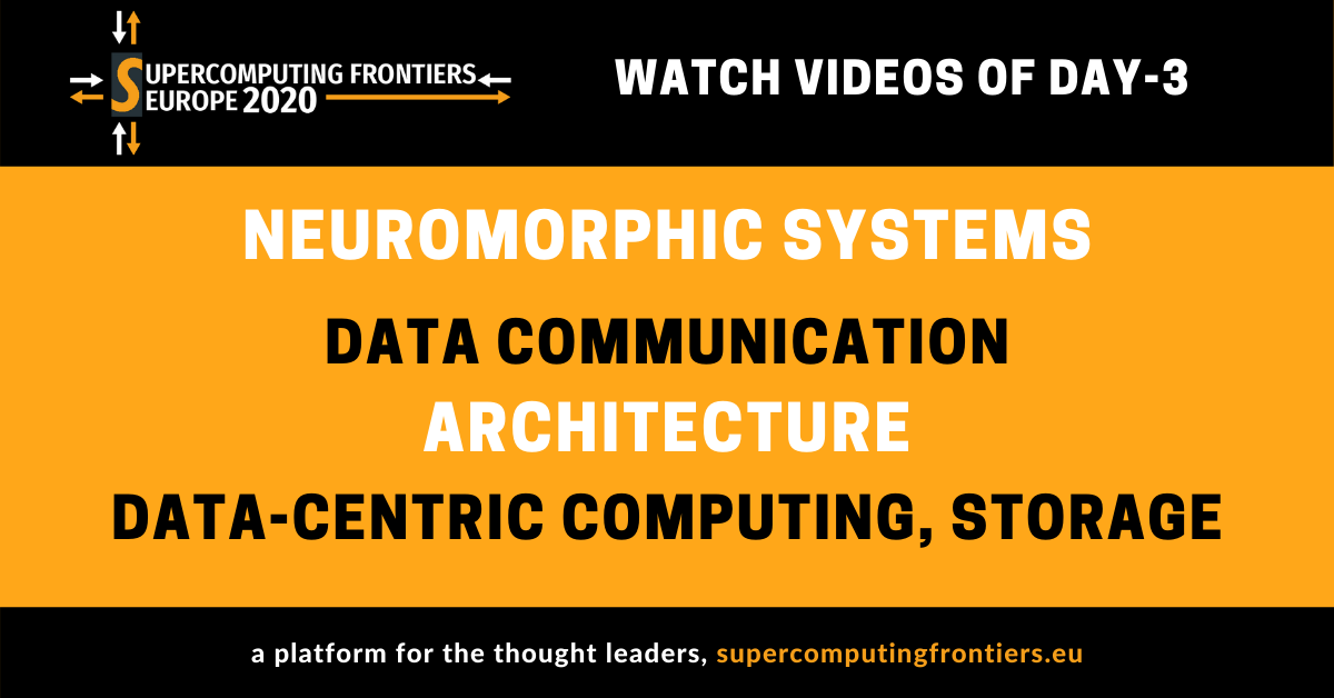 Watch James Gimzewski's lecture Emergent Atomic Switch Networks for Neuroarchitectonics and invited talks on data communication, distributed computing, architecture, data-centric computing and storage