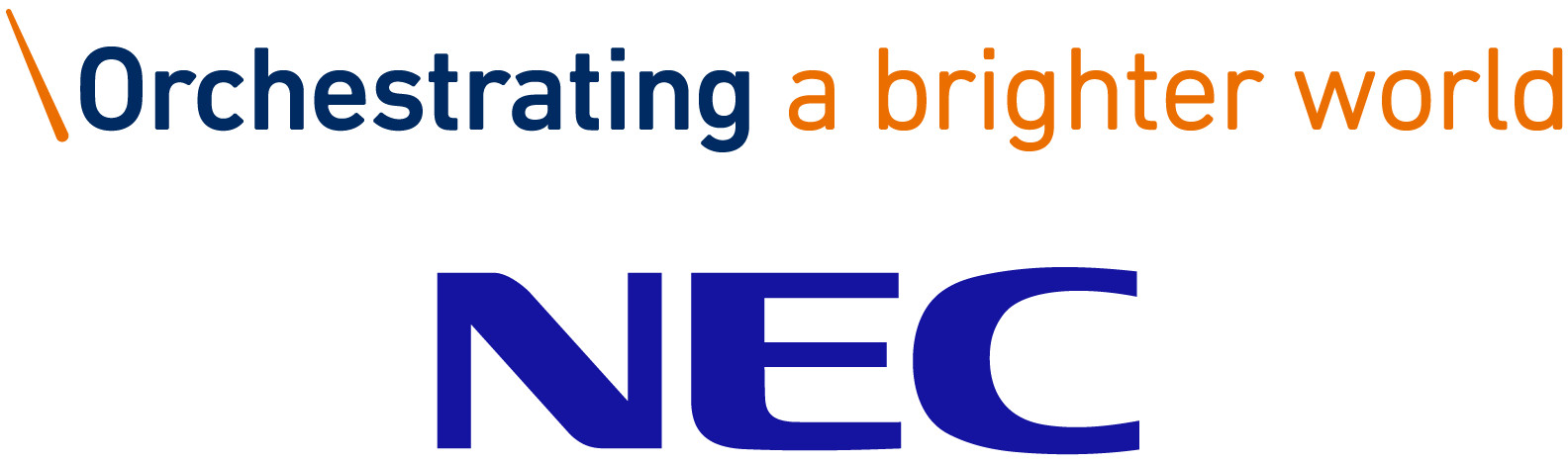 NEC logo