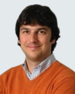 Photo of Nicolas