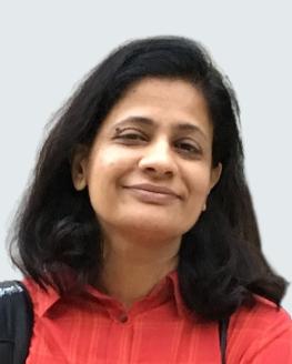 Akshara Jayanand Kaginalkar