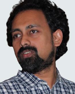 Pinaki Chaudhuri
