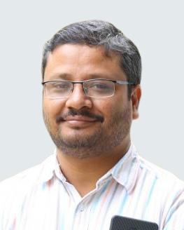 Santosh Ansumali